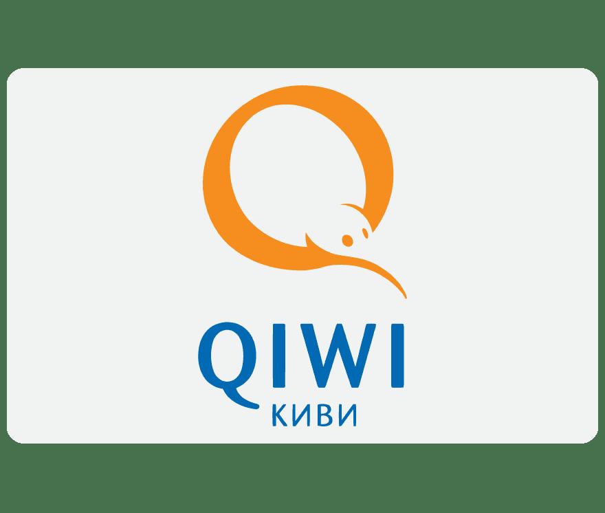 Top 28 QIWI Cazino Mobils 2021 -Low Fee Deposits