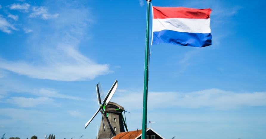Industria olandeză iGaming va fi lansată în sfârșit în octombrie 2021