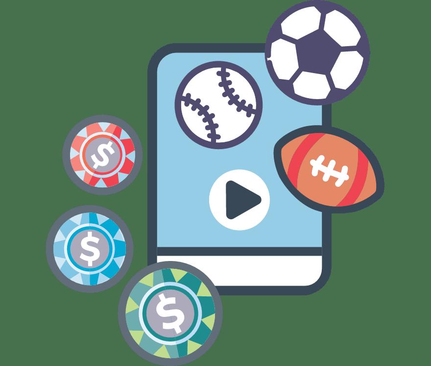 Jucați Pariuri online Online -Top 8 Cazino Mobiluri care plătesc cel mai bine 2021