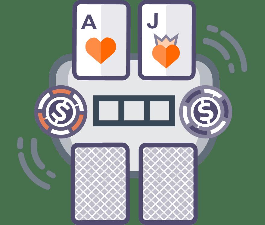 Jucați Casino Holdem Online -Top 31 Cazino Mobiluri care plătesc cel mai bine 2021