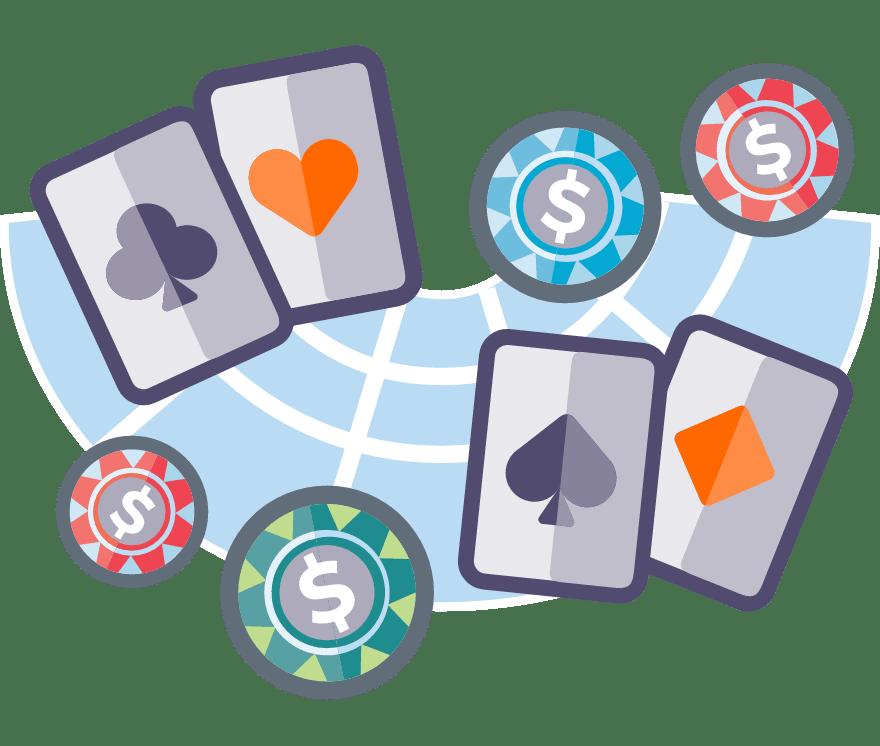 Jucați Mini Baccarat Online -Top 13 Cazino Mobiluri care plătesc cel mai bine 2021