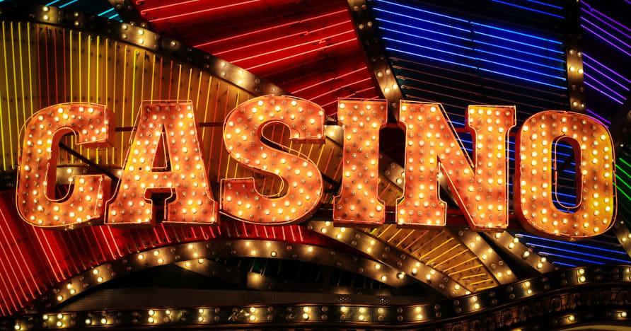 Ego Casino - Un super-star care vine