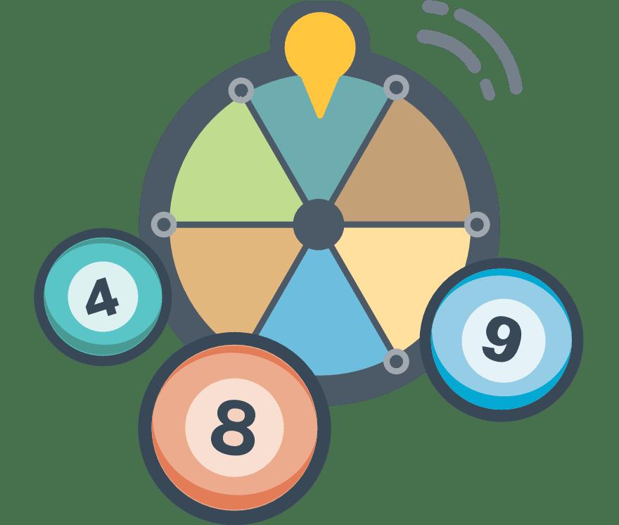 Jucați Loterie Online -Top 5 Cazino Mobiluri care plătesc cel mai bine 2021