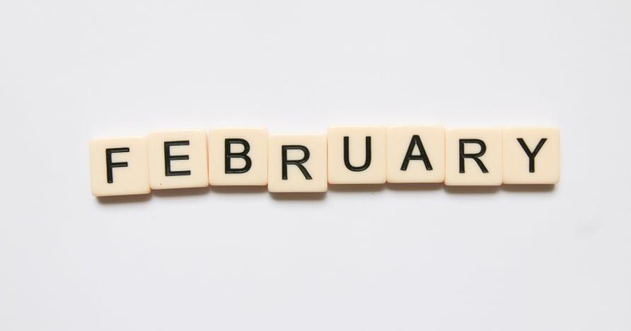 Microgaming lansează 20 de titluri noi în februarie