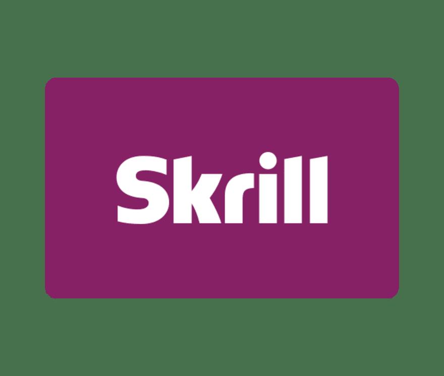Top 84 Skrill Cazino mobils 2021 -Low Fee Deposits