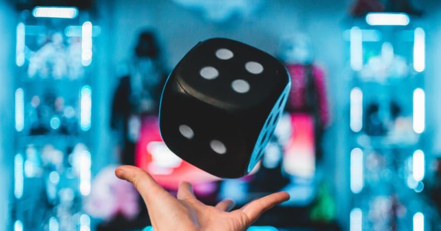 Cum sunt cazinouri online Inovatoare și aducerea jucătorilor o mai bună Modul de joc