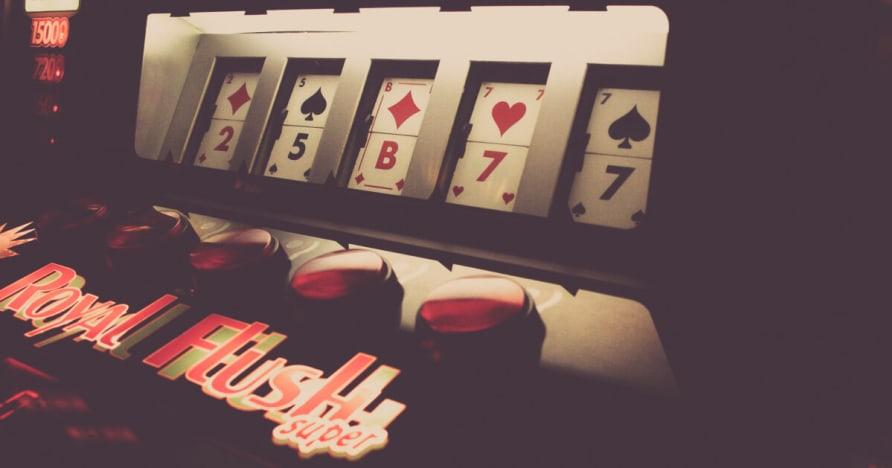 Beneficiile Android Jocuri de cazino