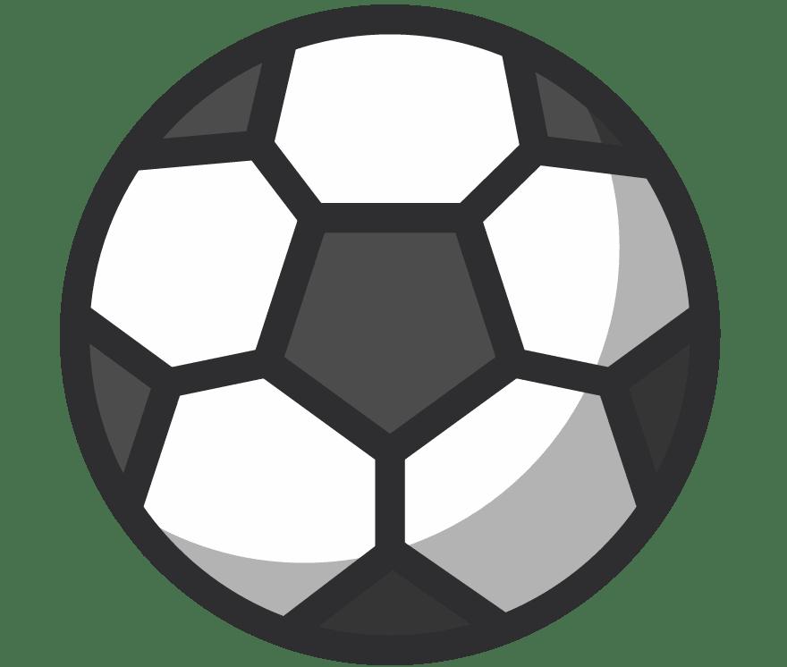 Jucați Pariuri pe fotbal Online -Top 16 Cazino Mobiluri care plătesc cel mai bine 2021