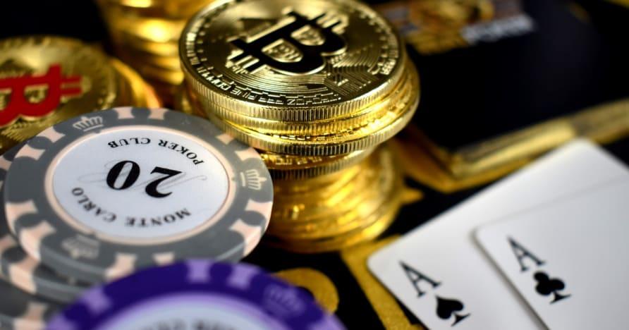Creșterea bruscă a industriei cazinourilor mobile