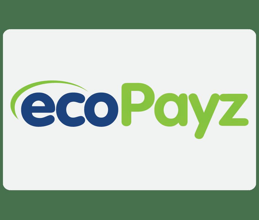 Top 52 EcoPayz Cazino Mobils 2021 -Low Fee Deposits