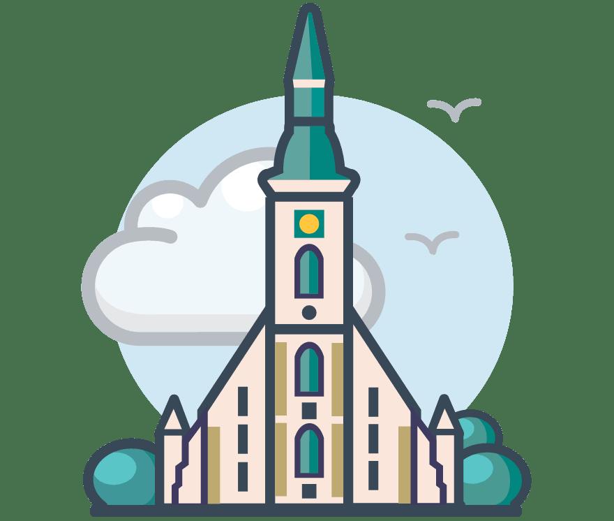 Cea mai bună variantă de 6 Cazino Mobiluri în Slovacia 2021