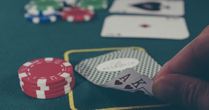 3 sfaturi de poker eficiente, care sunt perfecte pentru cazinoul mobil