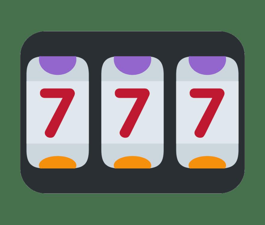 Jucați Sloturi Online -Top 121 Cazino mobiluri care plătesc cel mai bine 2021