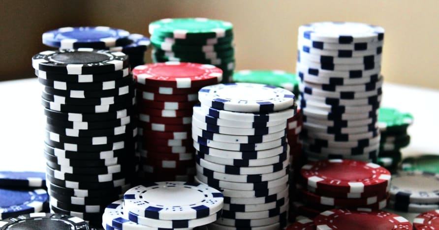 Șapte lucruri de știut despre jocurile de noroc online mobile