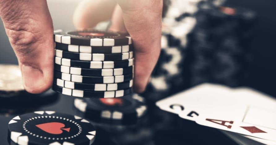 Cele mai mari diferențe între poker și blackjack