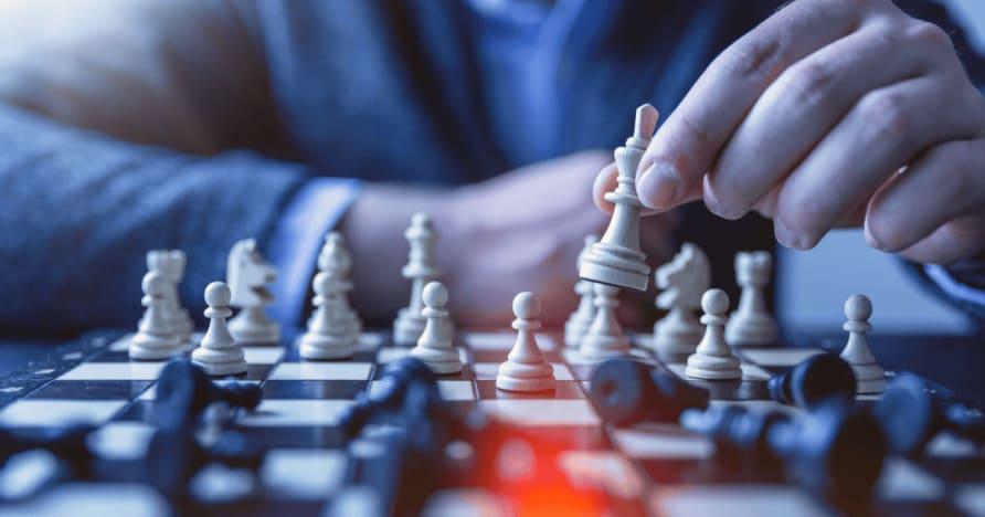 Pai Gow Poker: Tot ce trebuie să știți pentru a începe