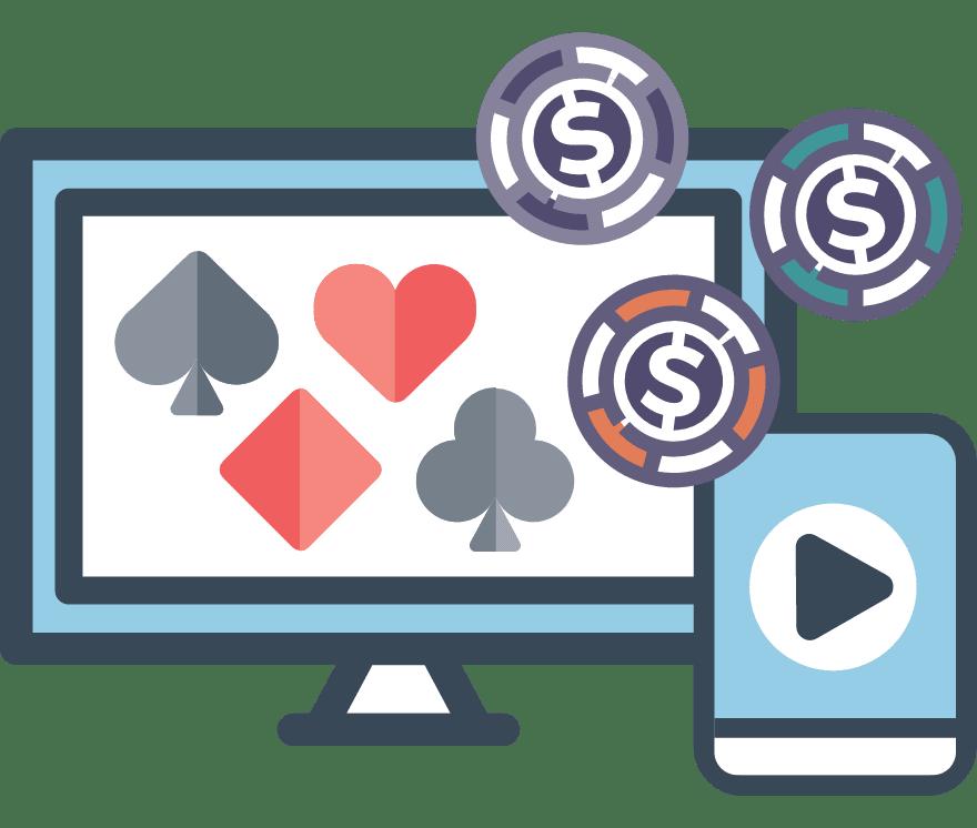Jucați Poker video Online -Top 36 Cazino Mobiluri care plătesc cel mai bine 2021