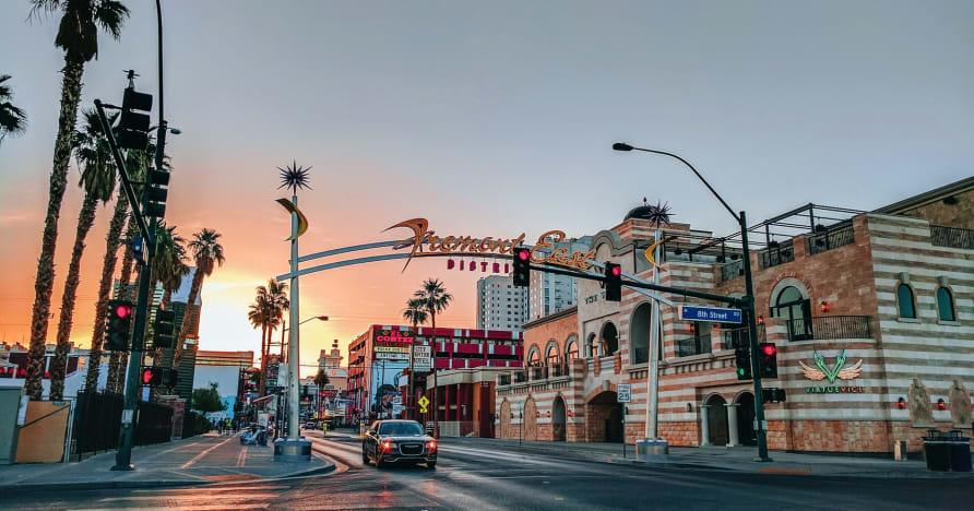 Greentube adaugă nopți de polițiști și jefuitori din Vegas la talentul său din Las Vegas