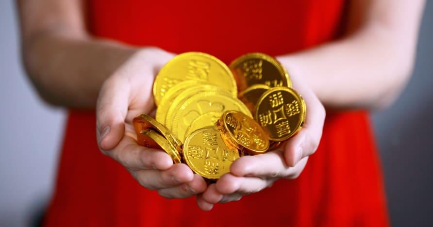 Bitcoin strălucitor - Revoluționează industria cazinourilor