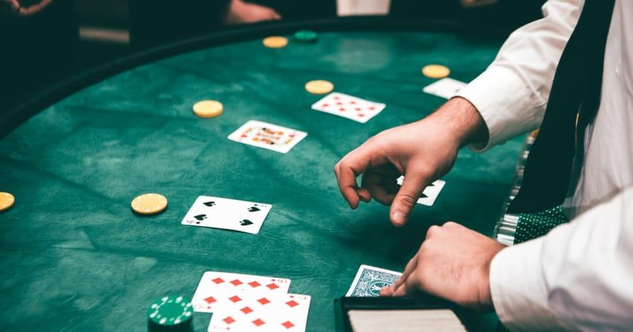 Cele mai bune aplicații mobile de poker 2020