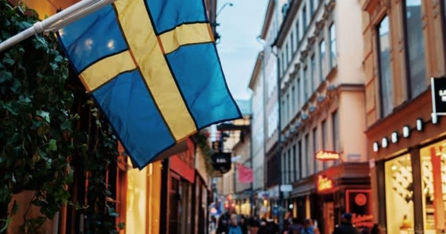 De ce cazinourile mobile din Suedia prosperă