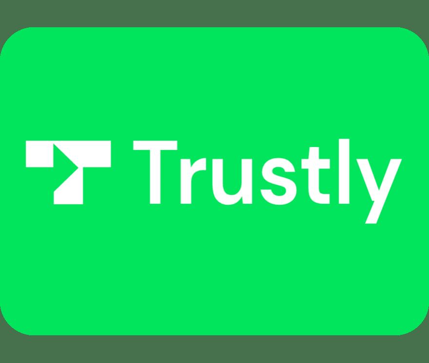 Top 36 Trustly Cazino Mobils 2021 -Low Fee Deposits