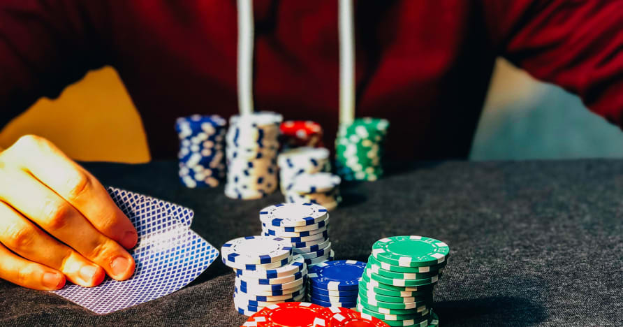Câștigă jocuri mari pe cazinourile mobile