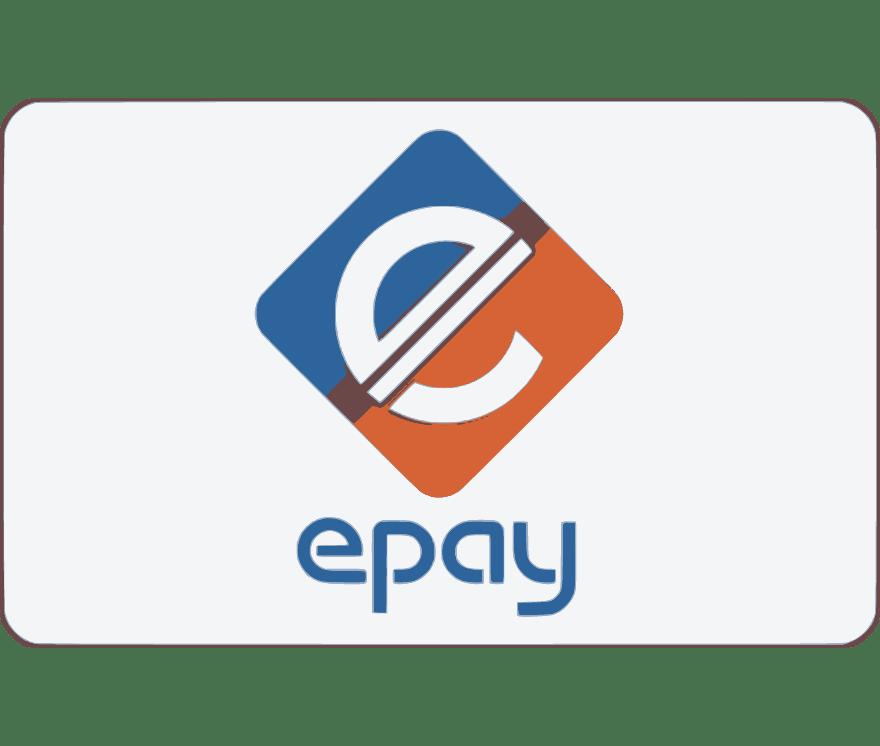 Top 2 ePay Cazino Mobils 2021 -Low Fee Deposits