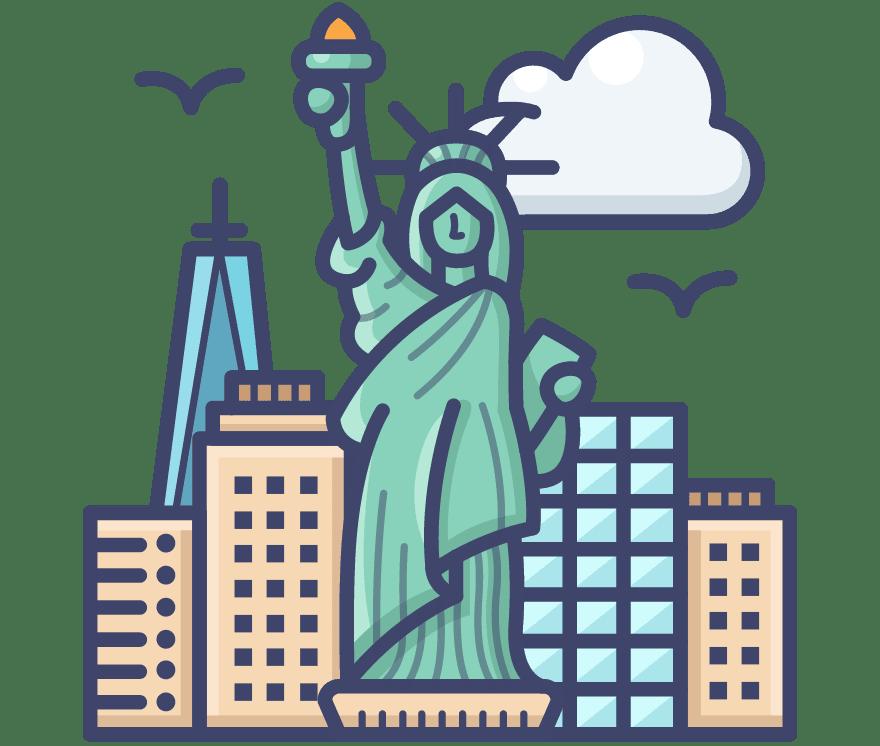 Cea mai bună variantă de 7 Cazino Mobiluri în Statele Unite ale Americii 2021