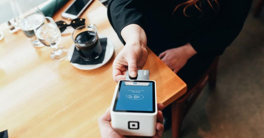 Mobile Tehnologie de plată și Beneficiile de plăți mobile