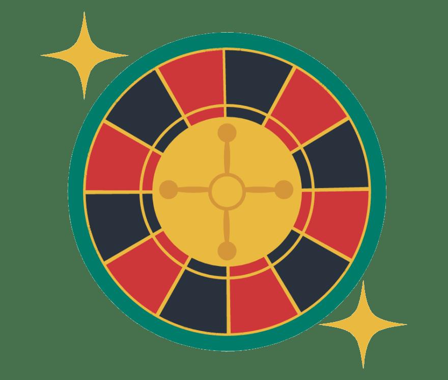 Jucați Ruletă Online -Top 107 Cazino mobiluri care plătesc cel mai bine 2021