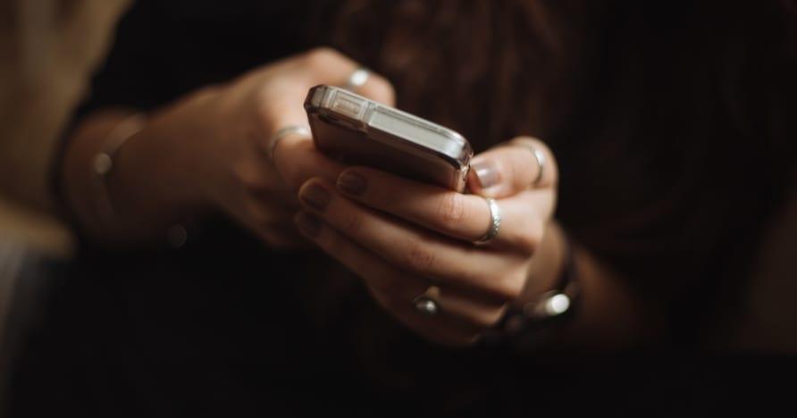 Motive pentru a începe să jucați cazinou online pe mobil
