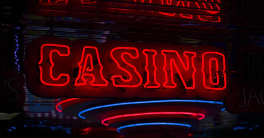 Diferența dintre cazinourile online și cazinourile terestre
