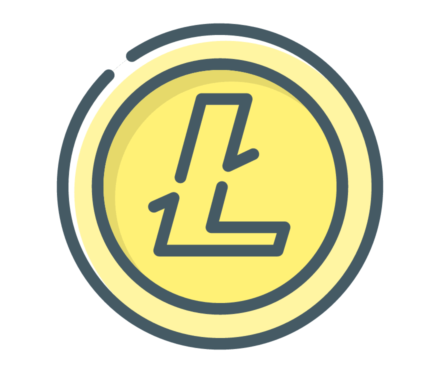Top undefined Litecoin Cazino mobils 2021 -Low Fee Deposits