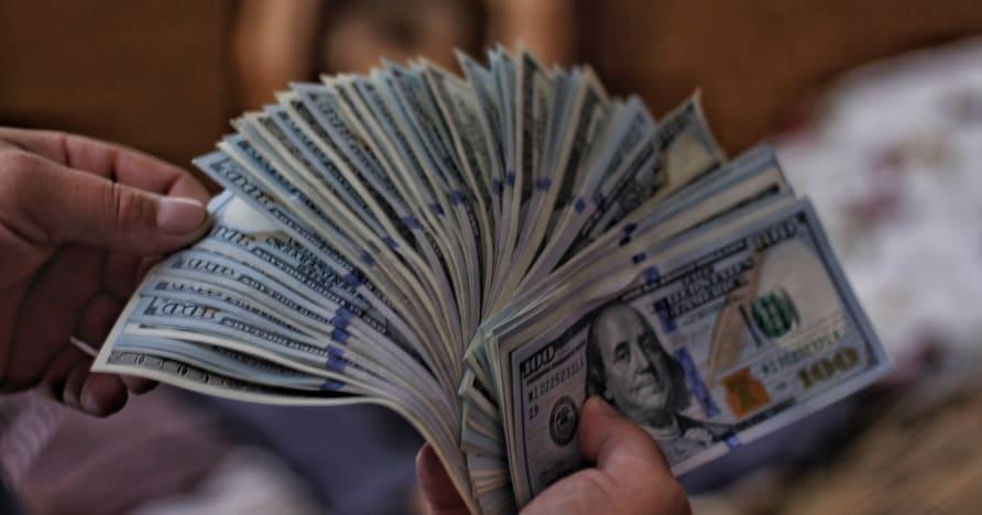 Piața de jocuri de noroc din Noua Zeelandă stabilește un nou record de cheltuieli