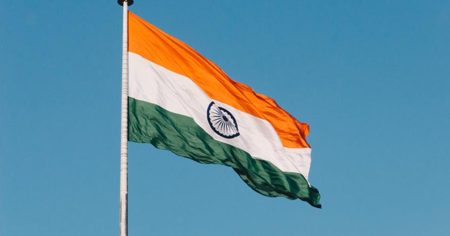 Cele mai tari sloturi de cazino online din India în prezent