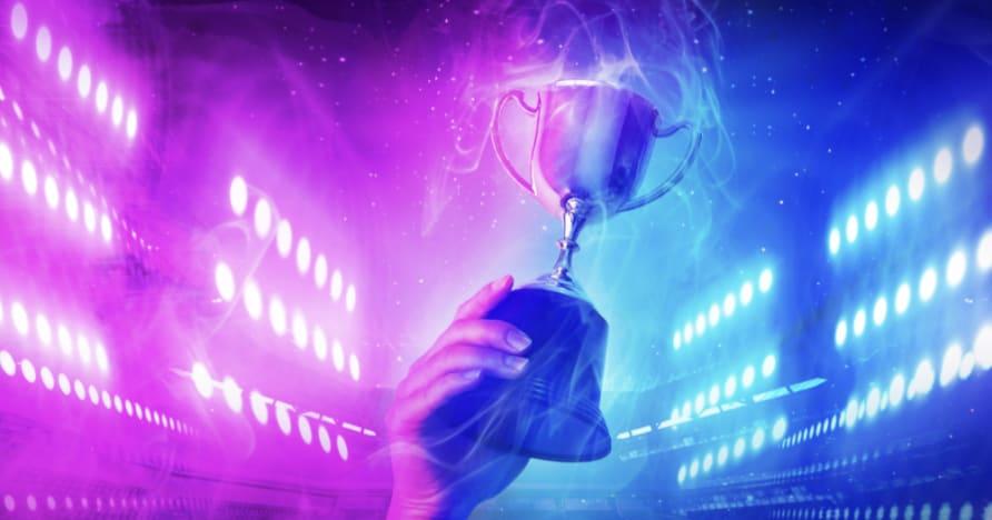 5 evenimente de pariuri sportive în iulie 2021
