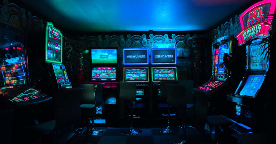 Jocuri Jackpot Microgaming nou 2021