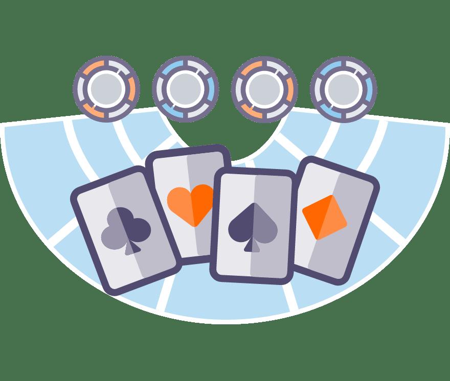 Jucați Baccarat Online -Top 66 Cazino Mobiluri care plătesc cel mai bine 2021