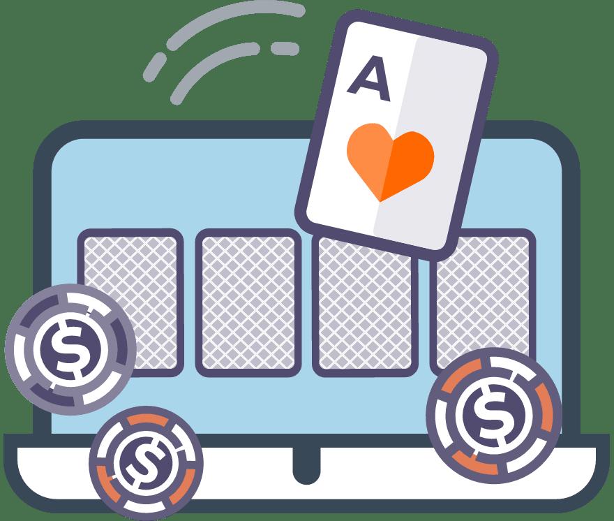 Jucați Caribbean Stud Online -Top 23 Cazino Mobiluri care plătesc cel mai bine 2021
