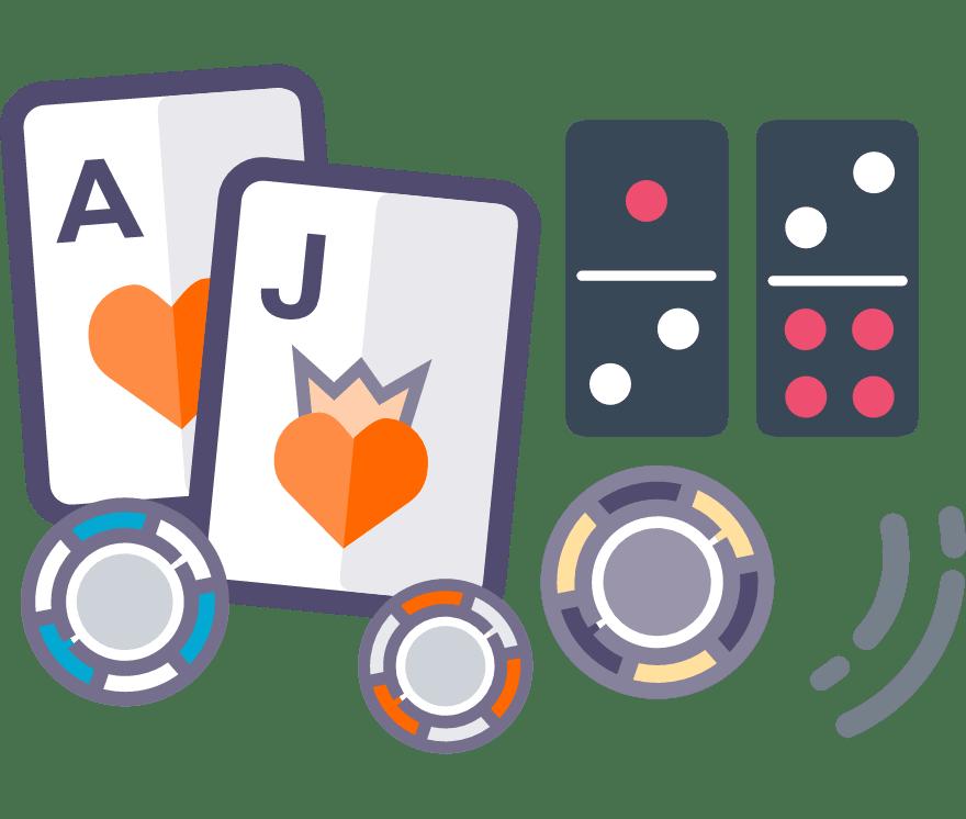 Jucați Pai Gow Online -Top 33 Cazino Mobiluri care plătesc cel mai bine 2021