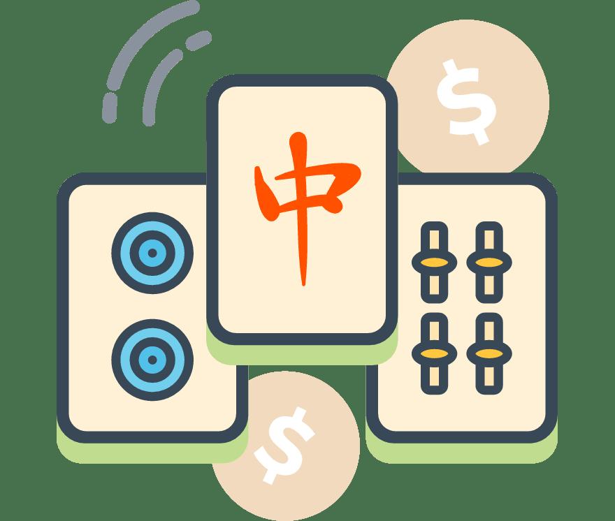 Jucați Mahjong Online -Top 13 Cazino Mobiluri care plătesc cel mai bine 2021