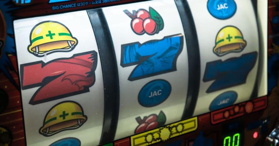 Mobile Slots Jocuri