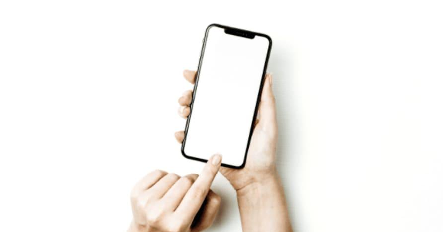 Top 5 smartphone-uri pentru jocuri de cazino mobile 2021