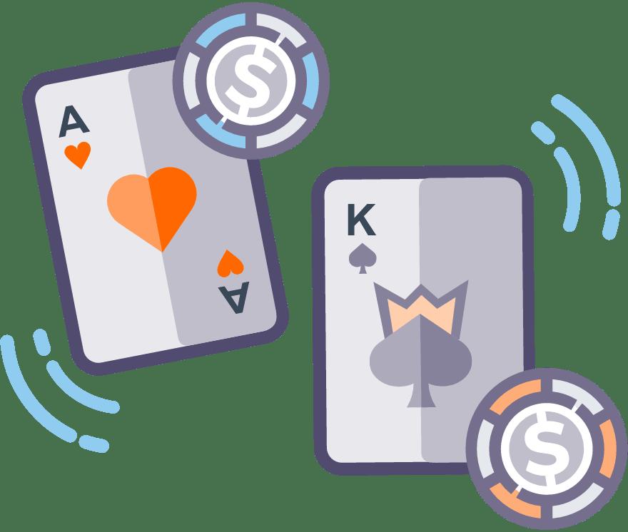 Jucați Război în cazinou Online -Top 7 Cazino Mobiluri care plătesc cel mai bine 2021